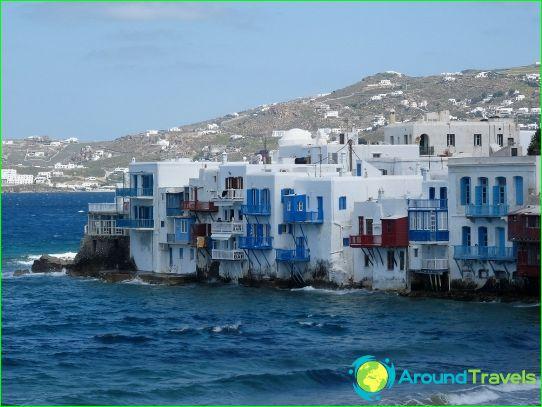 ferie i grækenland hvor