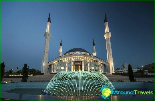 turkin pääkaupunki on ankara