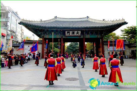 Korea Tourism 50