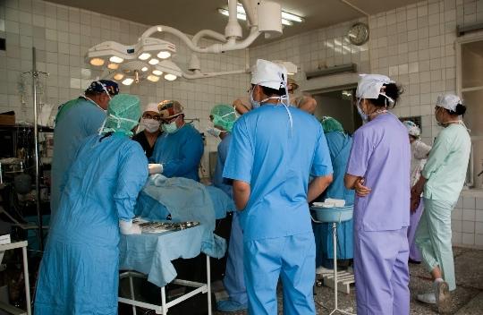 Tratamentul spinarii in estonia