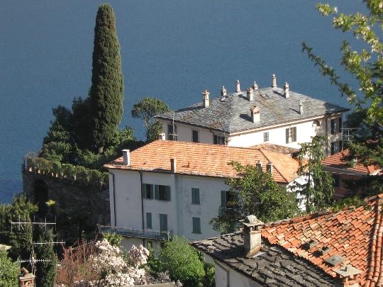 Bydlení v itálii