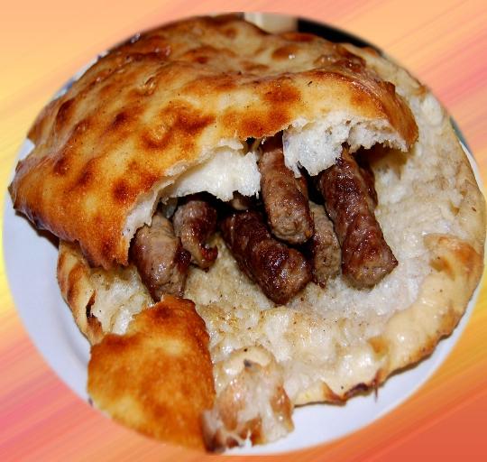 Küche Serbien: Fotos, Küche und Rezepte serbischen ...