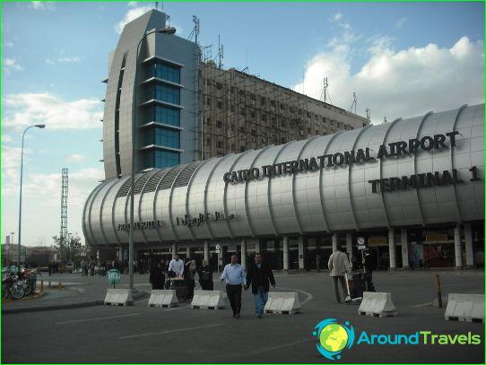 vliegveld rimini italie