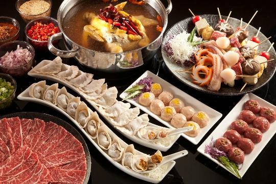 Hong Kong Keuken : Hong kong keuken foto s recepten en gerechten uit de nationale