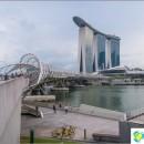 the-helix-bridge-singapore-form-dna-molecule